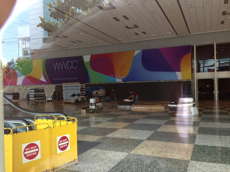 WWDC, Apple South Africa
