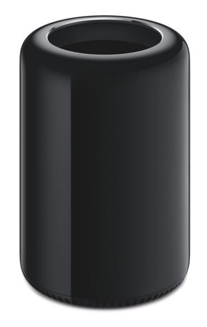 Mac Pro, New, 2013