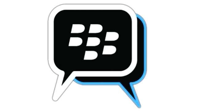 BBM iOS iPhone
