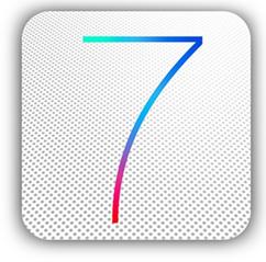 iOS 7, South Africa