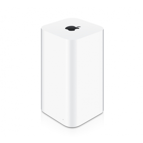 Airport Extreme, Time Capsule