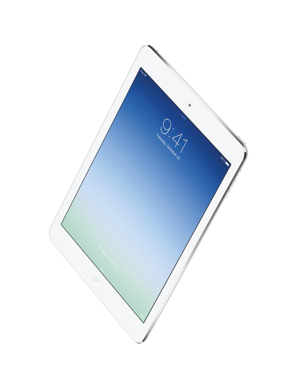 iPad Air, South Africa