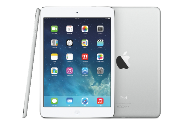 iPad Mini, South Africa