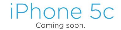 iStore iPhone 5c