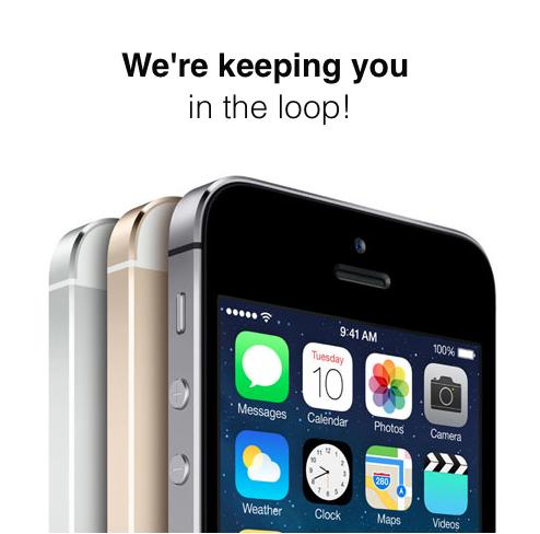 Cellucity, iPhone 5s, iPhone 5c,