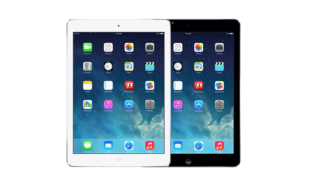 iPad Air South Africa