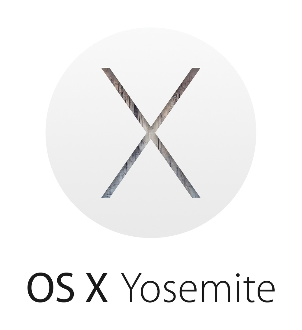 Apple Announces OS X 10.10 Yosemite MacOS