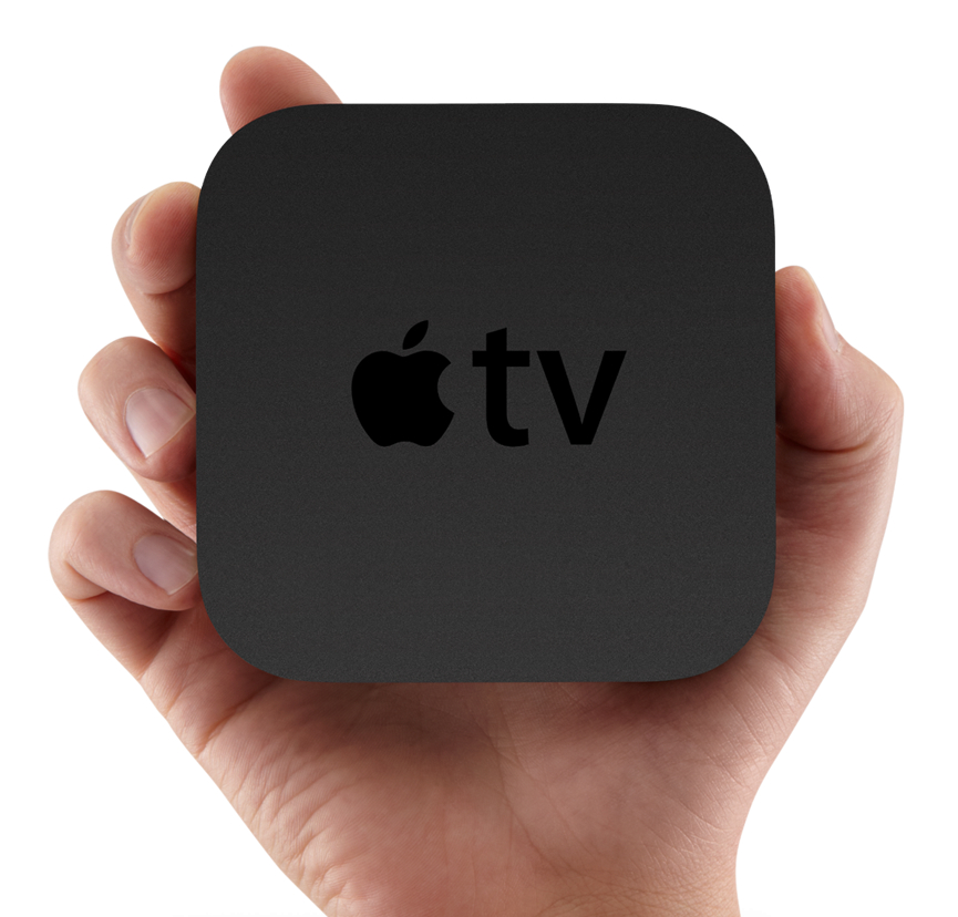Apple drops price of Apple TV Apple TV