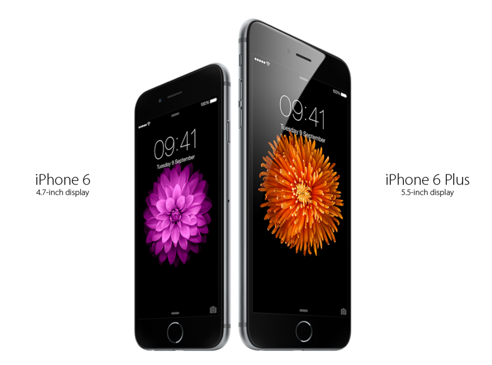 Trade in your Samsung for an iPhone at the iStore Smartphone Gadget Shop
