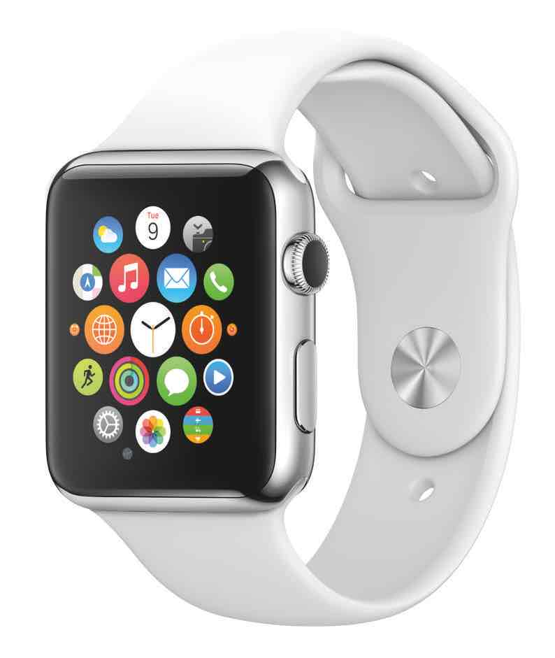 Apple Watch Arrives in Seven More Countries June 26 Smart Watch
