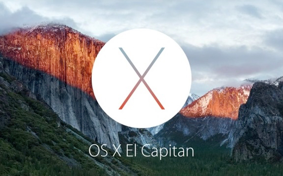 Apple Preview OX X El Capitan MacOS