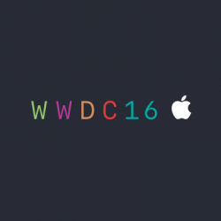 Apple's Worldwide Developers Conference Kicks Off June 13 in San Francisco WWDC WatchOS tvOS Smartphone Smart Watch MacOS iOS