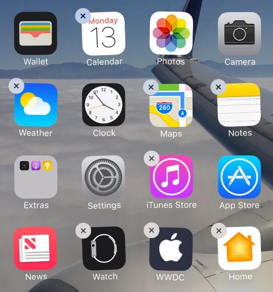 iOS 10, the stuff Apple didn't mention iOS