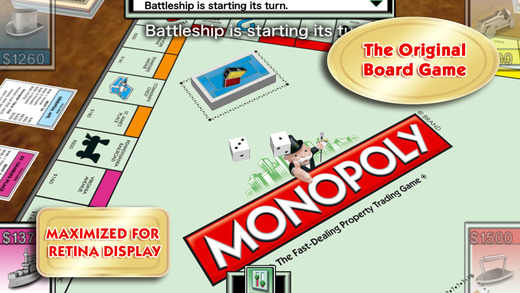 Monopoly south africa