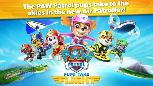 PAW Patrol South Africa
