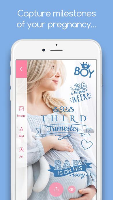 baby photos app