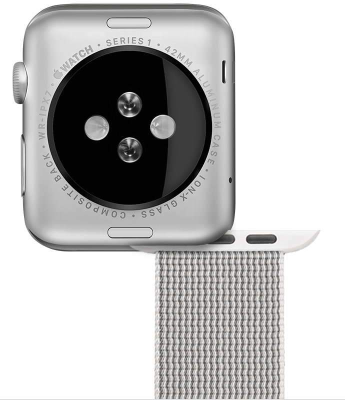 How to change your Apple Watch Band Apple Watch Bands