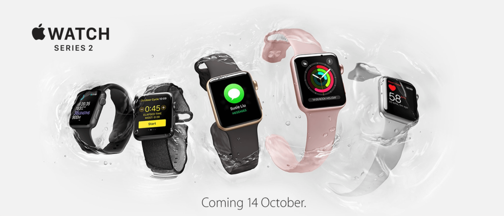 Apple Watch South Africa