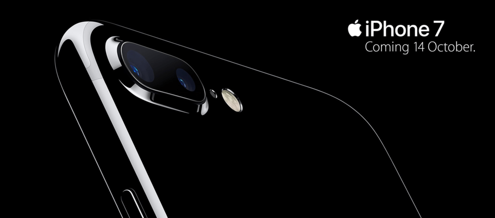 iPhone 7 available in South Africa on the 14 October iPhone 7
