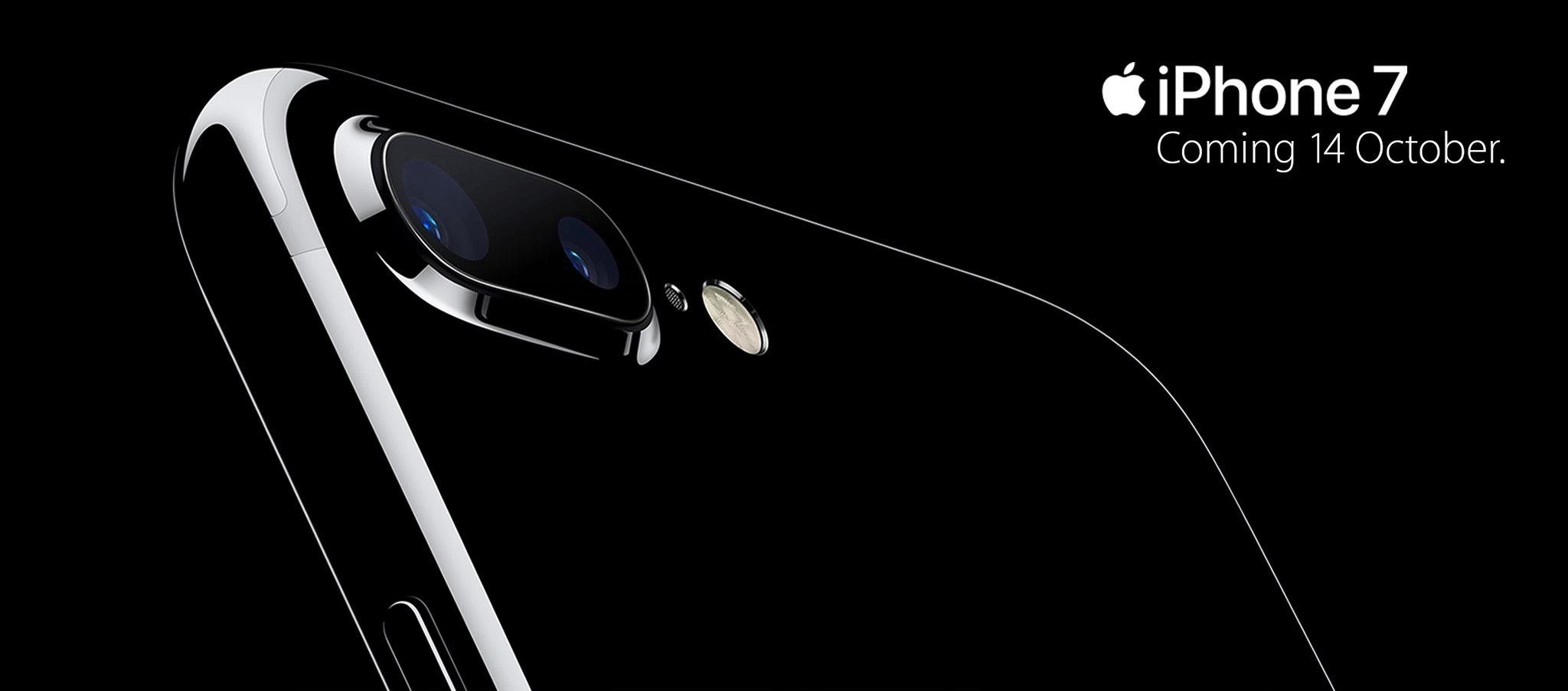 iPhone 7 Vodacom pre-orders iPhone 7