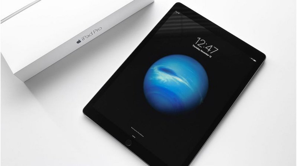 Apple Expected to Announce New Products as Soon as Next Week, Supply Chain Sources Say Smartphone iPad