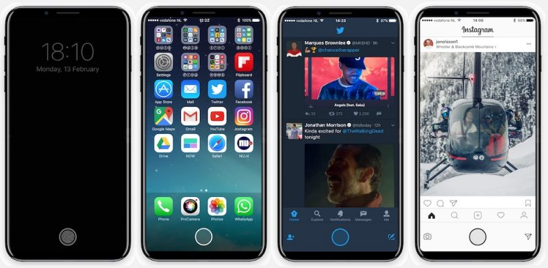 New Report Suggests Apple Could Delay 'iPhone 8' Launch to October or November iPhone 8 South Africa