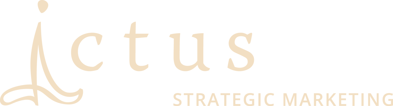 Ictus Strategic Marketing