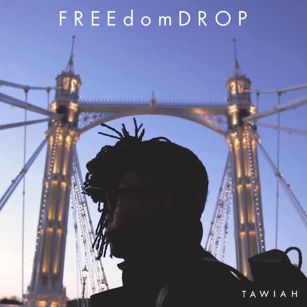 "Cover - ""FREEdomDROP"