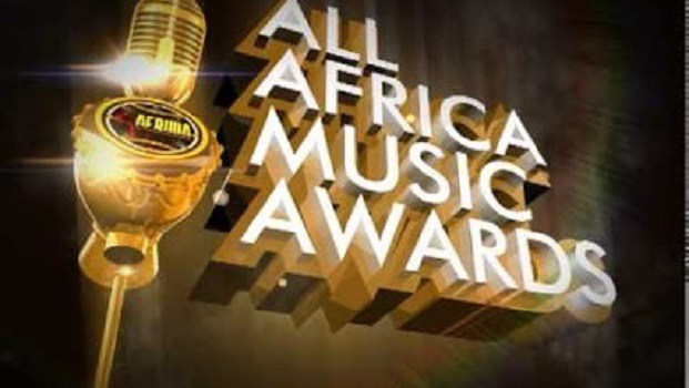 All Africa Music Awards Show - 2016