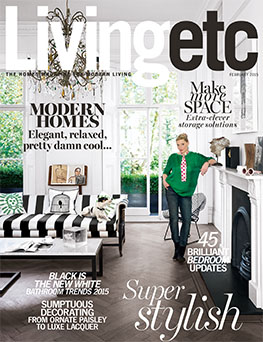 Living Etc Feb 2015
