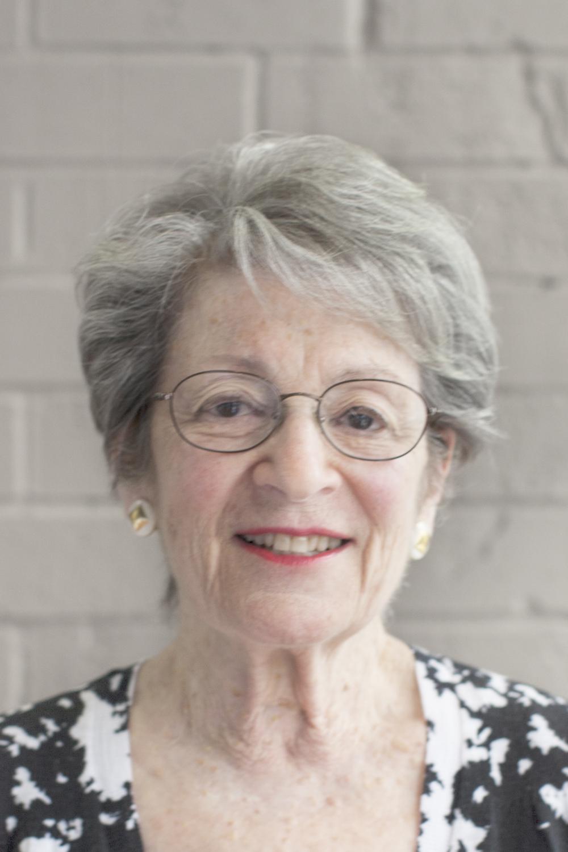 Doris Koplin