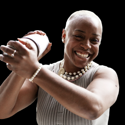 Tiffanie Barriere   Freelancer Mixologist