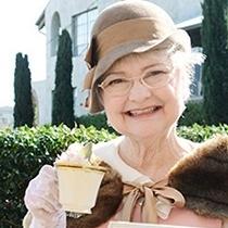 Millie Coleman   Food Historian, Writer/Performer