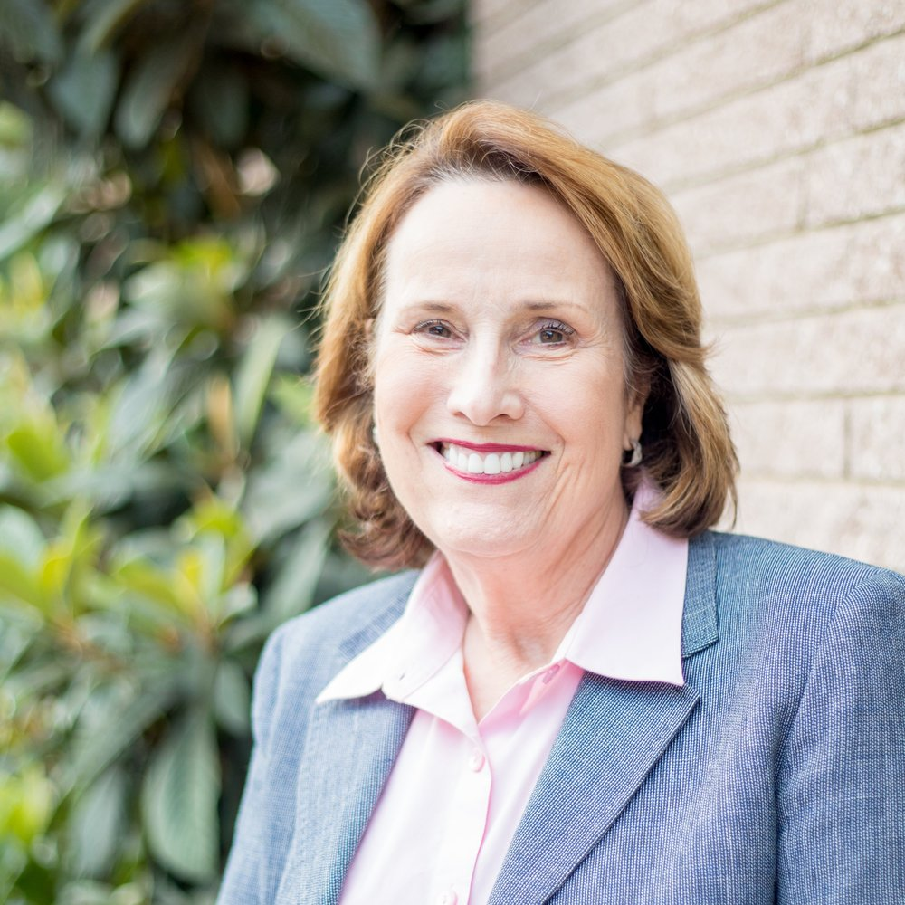 Suzanne Brown    Womenetics  Business Development