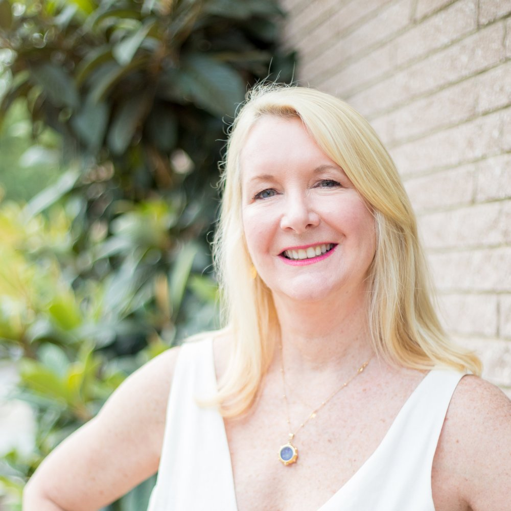 Carolyn O'Neil    Nutrition Consultant  President