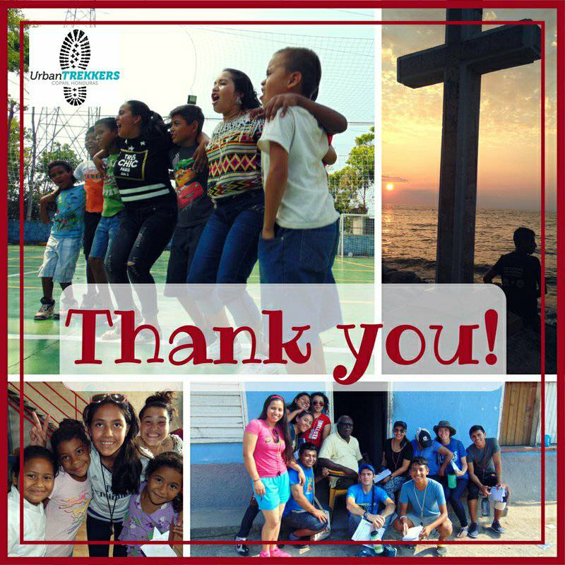 Thank you to Kammok and the Live Ordinary Well crew!!!