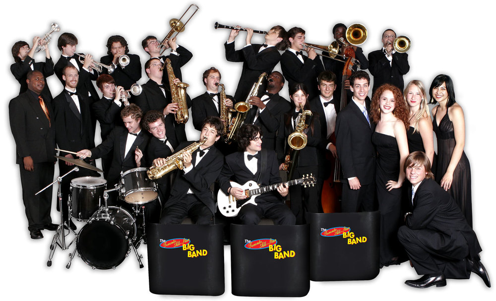 © 2007 Toronto All-Star Big Band