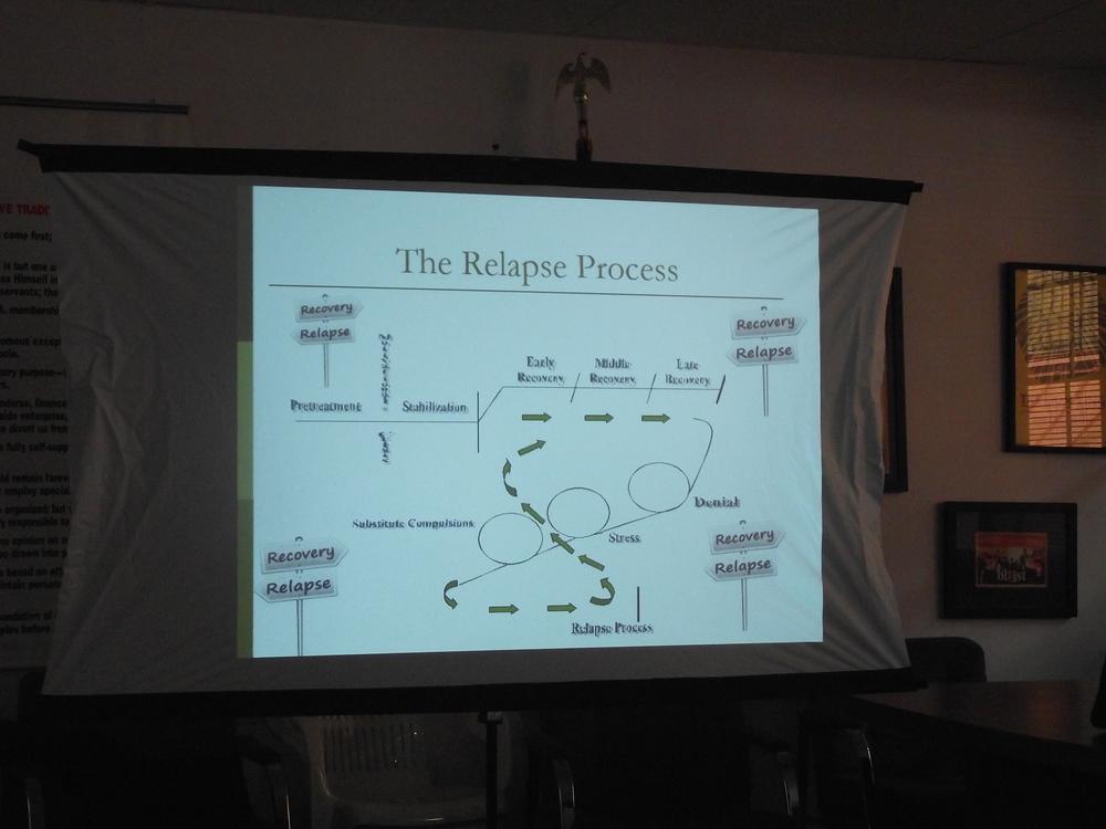 The Relapse Process 2.JPG