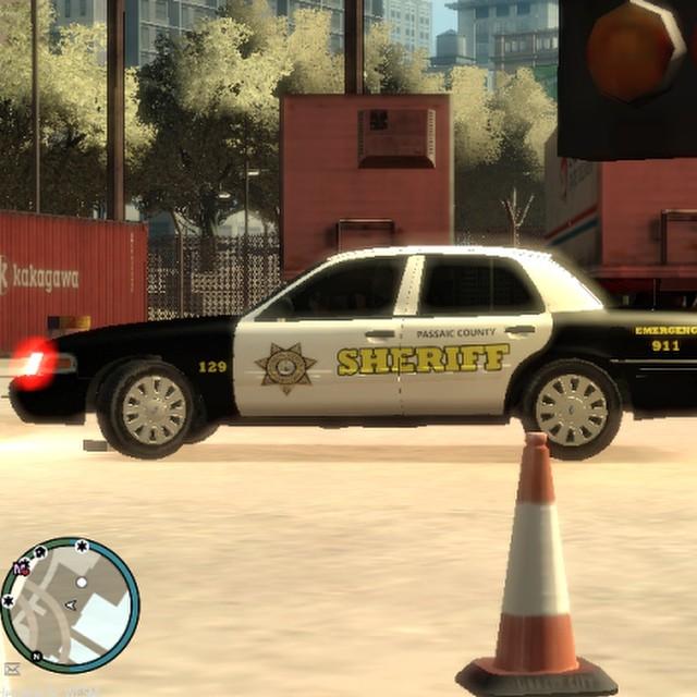 Passaic county sheriff#passaics
