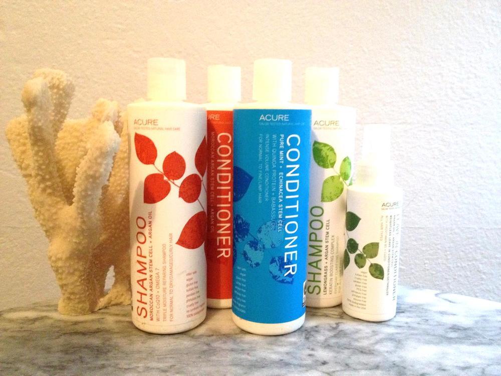 Acure Organics Shampoo Amp Conditioner Review Cass