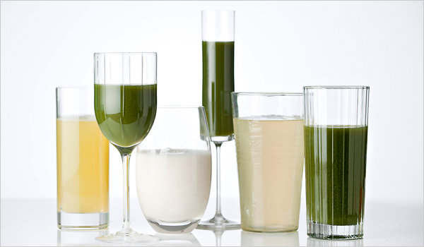 A NY Times firsthand account of a 3 day juice cleanse - spoiler alert, it sucked.
