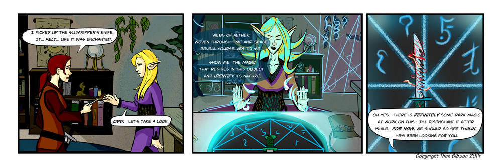 Strip 11 - Click the image for a larger view!