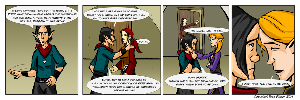 Strip 15 - Click the image for a larger view!