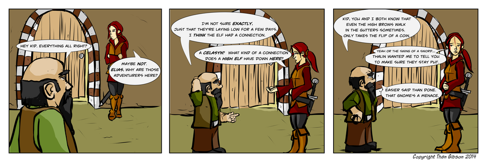 Strip 16 - Click the image for a larger view!