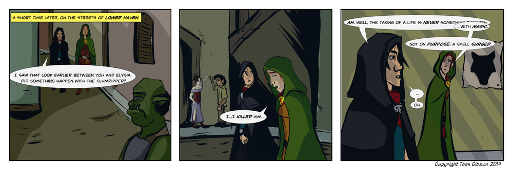Strip 17 - Click the image for a larger view!