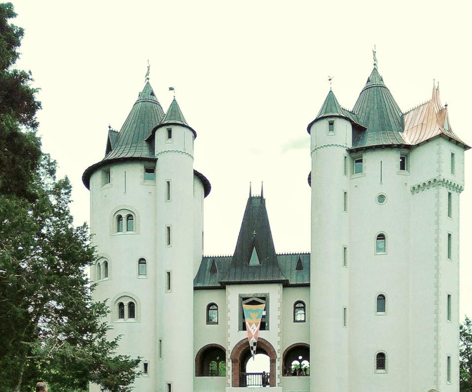 Castle Gwynn - Triune, TN