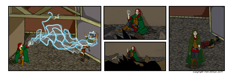 Strip 5 - Click the image for a larger view!