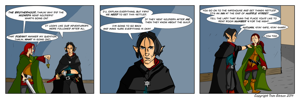 Strip 22 - Click the image for a larger view!