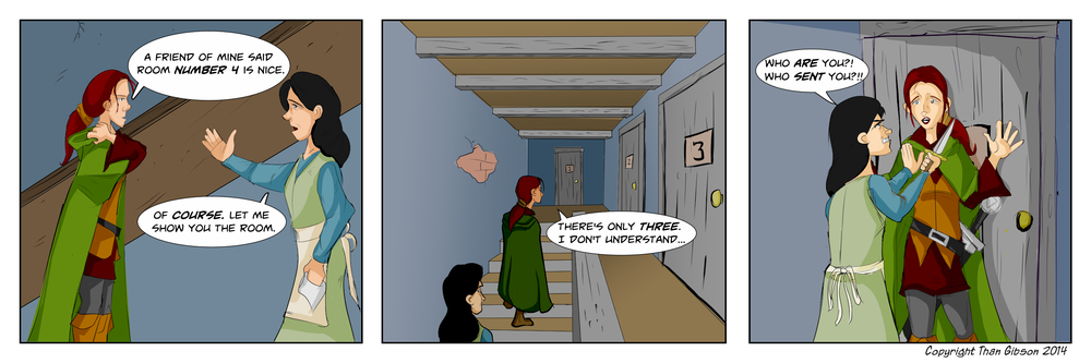 Strip 24 - Click the image for a larger view!