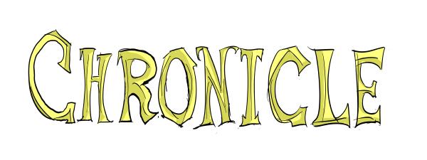 Halfling Monk — Chronicle